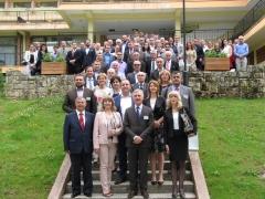 Učešće zaposlenih sa Policijske akademije na naučnoj konferenciji u Ohridu