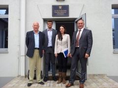Posjeta eksperta Centra za integritet u Oslu Policijskoj akademiji